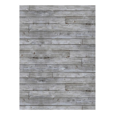 Savage Floor Drop Grey Pine - 2.40 x 2.40 meter