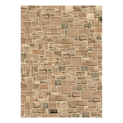 Savage Floor Drop Mosaic Pavers - 2.40 x 2.40 meter