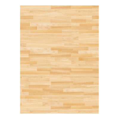 Savage Floor Drop Natural Beech - 2.40 x 2.40 meter