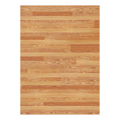 Savage Floor Drop Red Oak - 2.40 x 2.40 meter