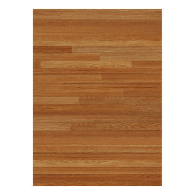 Savage Floor Drop Rum Oak - 2.40 x 2.40 meter