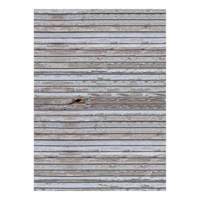 Savage Floor Drop Weathered Wood - 2.40 x 2.40 meter