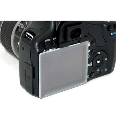 JJC LC-G1X LCD Cover voor Canon G1X