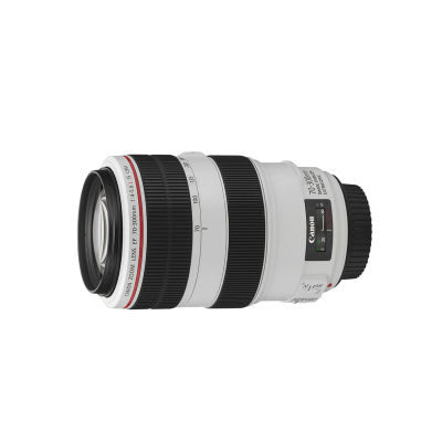 Canon EF 70-300mm f/4.0-5.6L IS USM objectief - Occasion