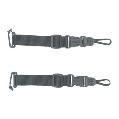 Op/Tech Reporter/Backpack System Connectors