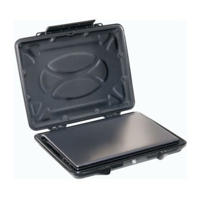 Peli 1085 HardBack Black with foam