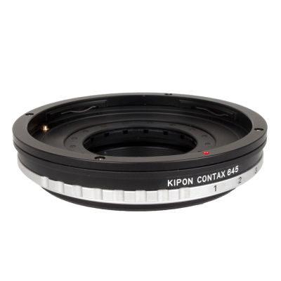 Kipon Lens Mount Adapter (Contax 645 naar Nikon Camera)