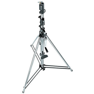 Manfrotto Wind-up Stand 087 Nwb