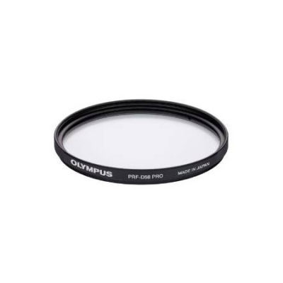 Olympus PRF-D58 PRO MFT Protection Filter (for 14-150mm)