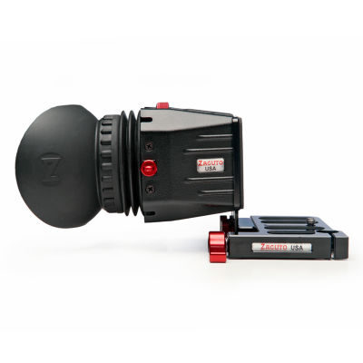 "Zacuto Z-Finder Pro 2.5x voor 3.2"" Screen"