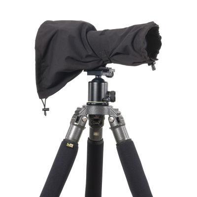 LensCoat RainCoat RainSleeve Medium Zwart