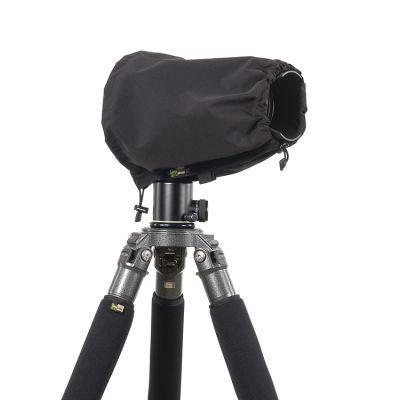 LensCoat RainCoat RainSleeve Small Zwart