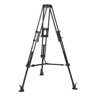 Manfrotto 546B Pro Video Tripod Mid