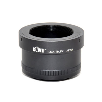 Kiwi Photo T2 T-Mount Lens Adapter LMA-TM_FX