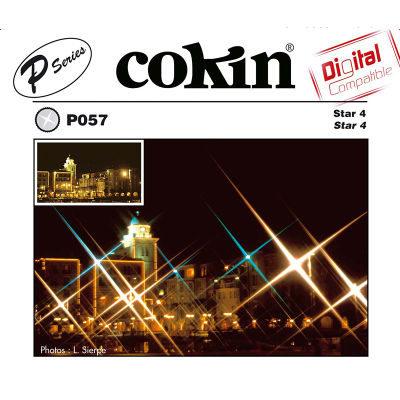 Cokin Filter P057 Star 4