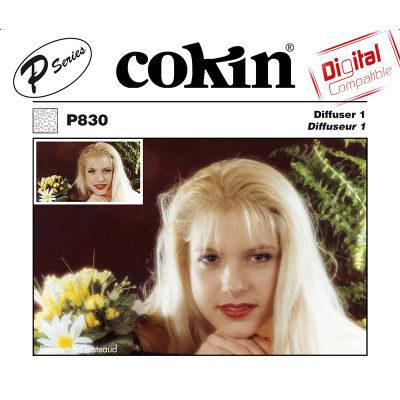 Cokin Filter P830 Diffuser 1