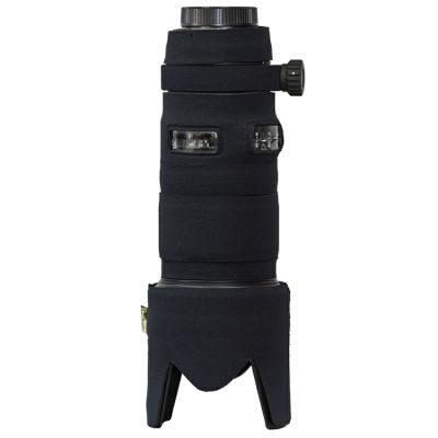 LensCoat voor Sigma 50-150 OS Zwart