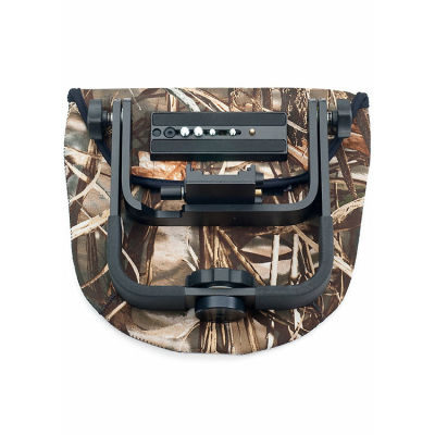 LensCoat Gimbal Manfrotto 393 Pouch Realtree Advantage