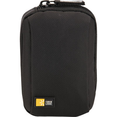 Case Logic Point and Shoot Camera Case TBC-401 Zwart