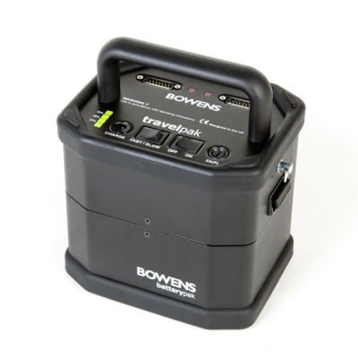 Bowens 7693 Small Travel Pak Kit (BW7693)