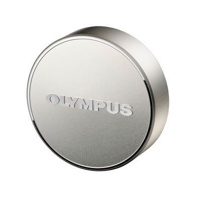 Olympus LC-61 Metal Lensdop