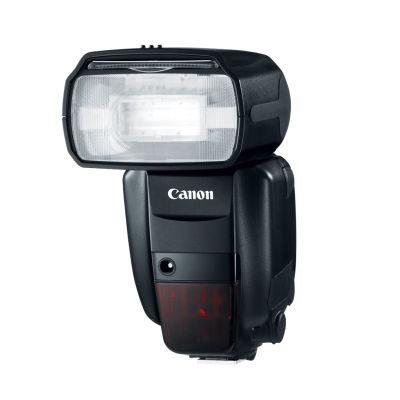 Canon Speedlite 600EX-RT - Verhuur