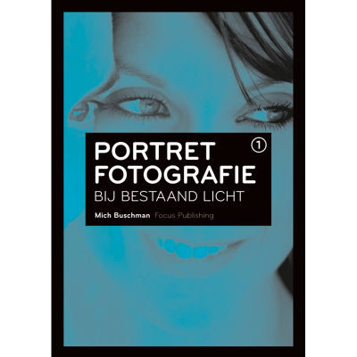 Portretfotografie I, bij bestaand licht - Mich Buschman
