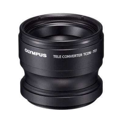 Olympus TCON-T01 Tele-converter