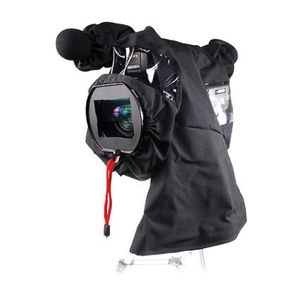 Foton PP-4 Raincover designed for Sony DSR-PD150P + Sony DSR-PD170P