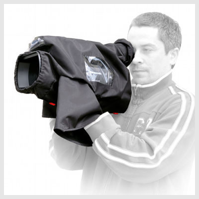 Foton PP-33 Raincover designed for Sony HDR-AX2000E
