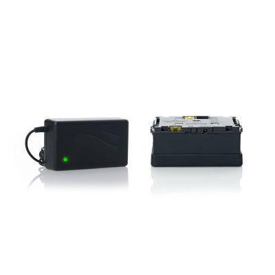 Elinchrom RQ Li-Ion batterij en oplader set