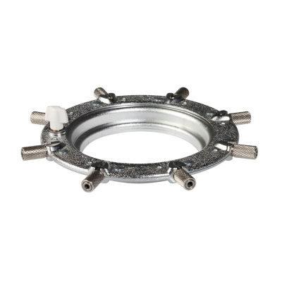 Elinchrom Rotalux Adapter Speedring - Hensel / Expert