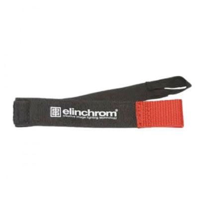 Elinchrom Klittenband Kabelbinders - 10 stuks