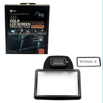 GGS III DSLR Protector Nikon D7000