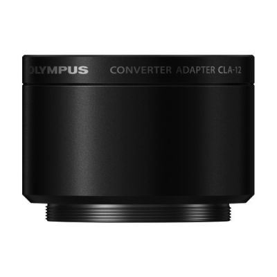 Olympus CLA-12 Conversion Lens Adapter voor TCON-17X, XZ-1