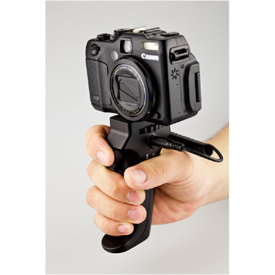 JJC Remote Handle Pistol Grip - HR