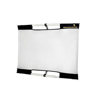 Sunbounce Micro Mini Traveller Kit Silver / White (60 x 90 cm)