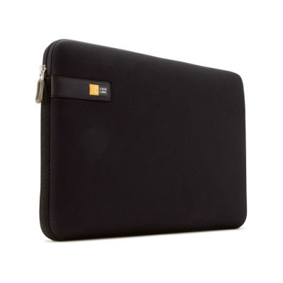 "Case Logic 15.6"" Laptop Sleeve Zwart LAPS116K"