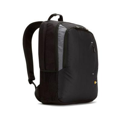 "Case Logic 17"" Laptop Backpack Zwart VNB217"