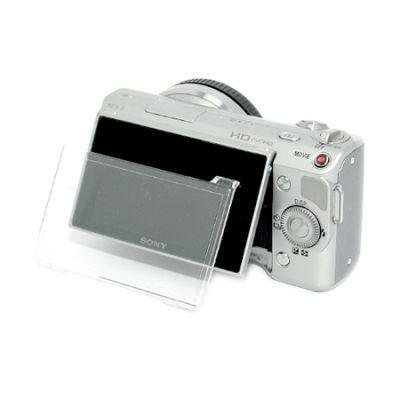 JJC LA-NEX3/3C/5 LCD Cover