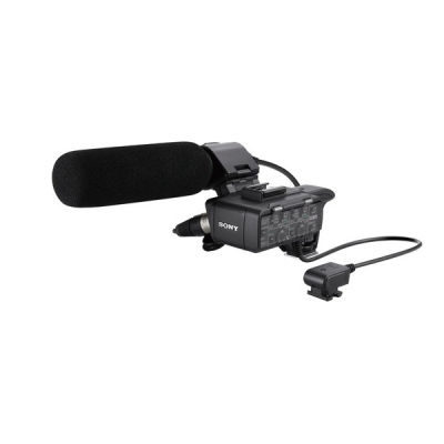 Sony XLR-K1M XLR Adapter Kit