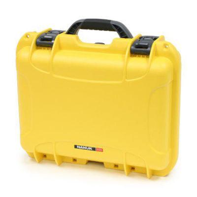 Nanuk Protective Case 920 Geel Plukschuim