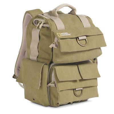 National Geographic Small Backpack NG 5158