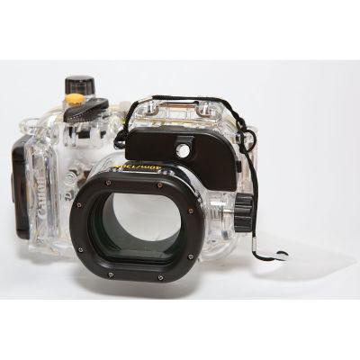 Canon Behuizing WP-DC47 Onderwaterhuis
