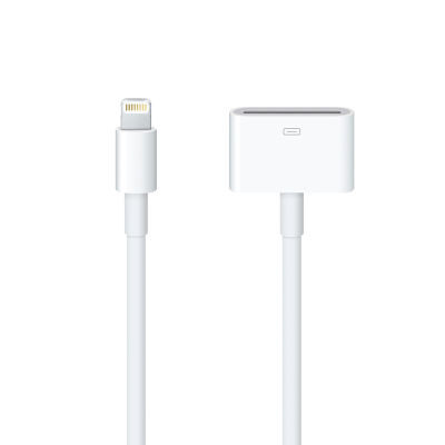 Apple Lightning naar 30-pin Adapter (0,2m)