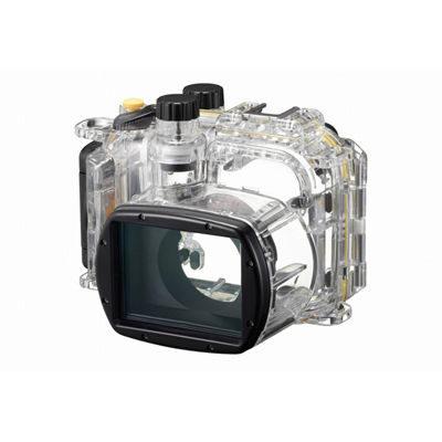 Canon Behuizing WP-DC48 Onderwaterhuis