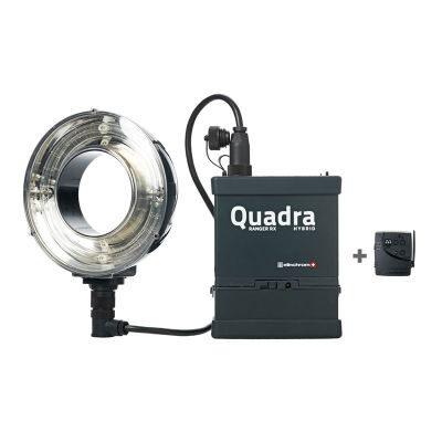 Elinchrom Ranger Quadra Hybrid Ringflash ECO-RQ