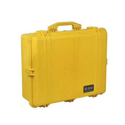 Peli 1600 Yellow