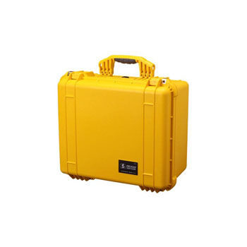 Peli 1550 Yellow