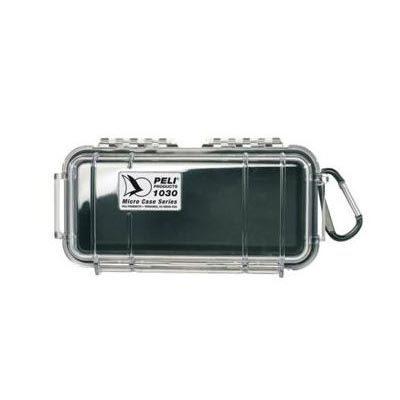 Peli Micro 1030 Clear/Black